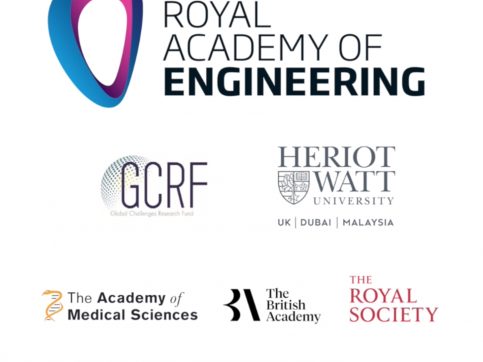Royal Academy Engineering - Voxpop for Twitter. Video 1/8